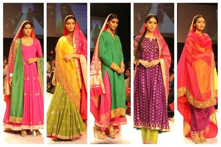 Picture for category Traditional Wear