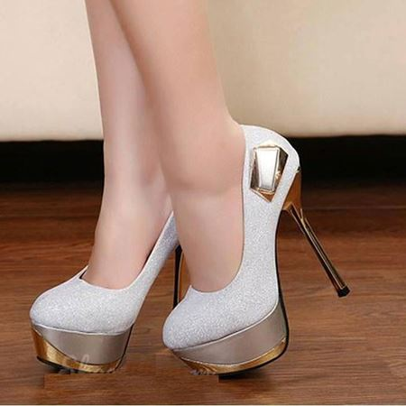 Picture for category Heels & Wedgets