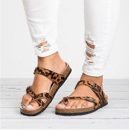 Picture for category Sandals & Flip-Flops