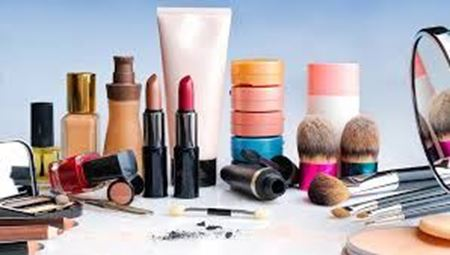 Picture for category Cosmetics