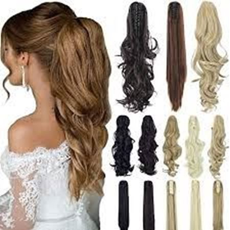 Picture for category Artificial Hair & Style