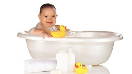 Picture for category Baby Bathing Accessories