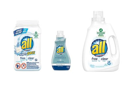 Picture for category Baby Cleaners & Detergents
