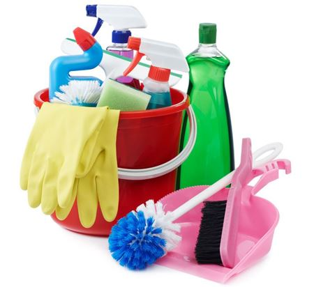 Picture for category Home Cleaning