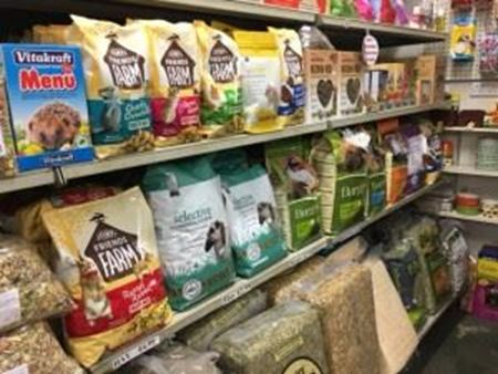 Picture for category Small Pet Supplies