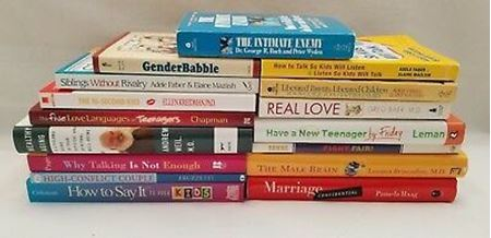Picture for category Family & Relationship Books