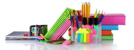 Picture for category Stationery Supplies