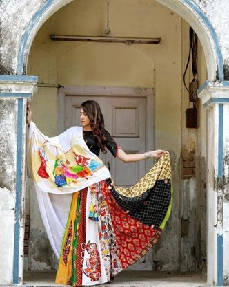 Picture of Navratri Special dresses