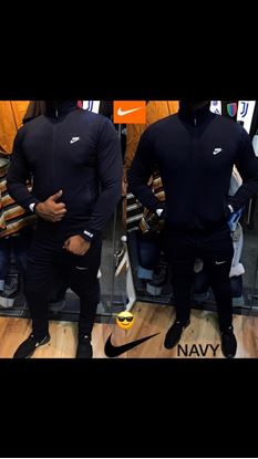Picture of Brand-Nike Track Suit