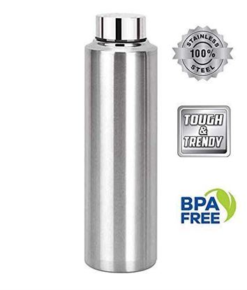 Picture of KC STAINLESS STEEL WATER BOTTLE