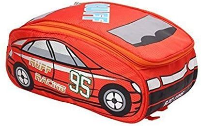 Picture of Kidsgenie Car-Shaped Kid's School Bags