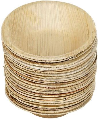 Picture of The urban Bazar Disposable Bowl 3.5 inch (Pack of 25)