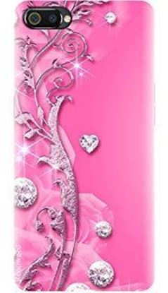 Picture of Choicecases Designer Printed Back Cover for Micromax Canvas